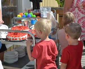 sommarfest förskolan 3