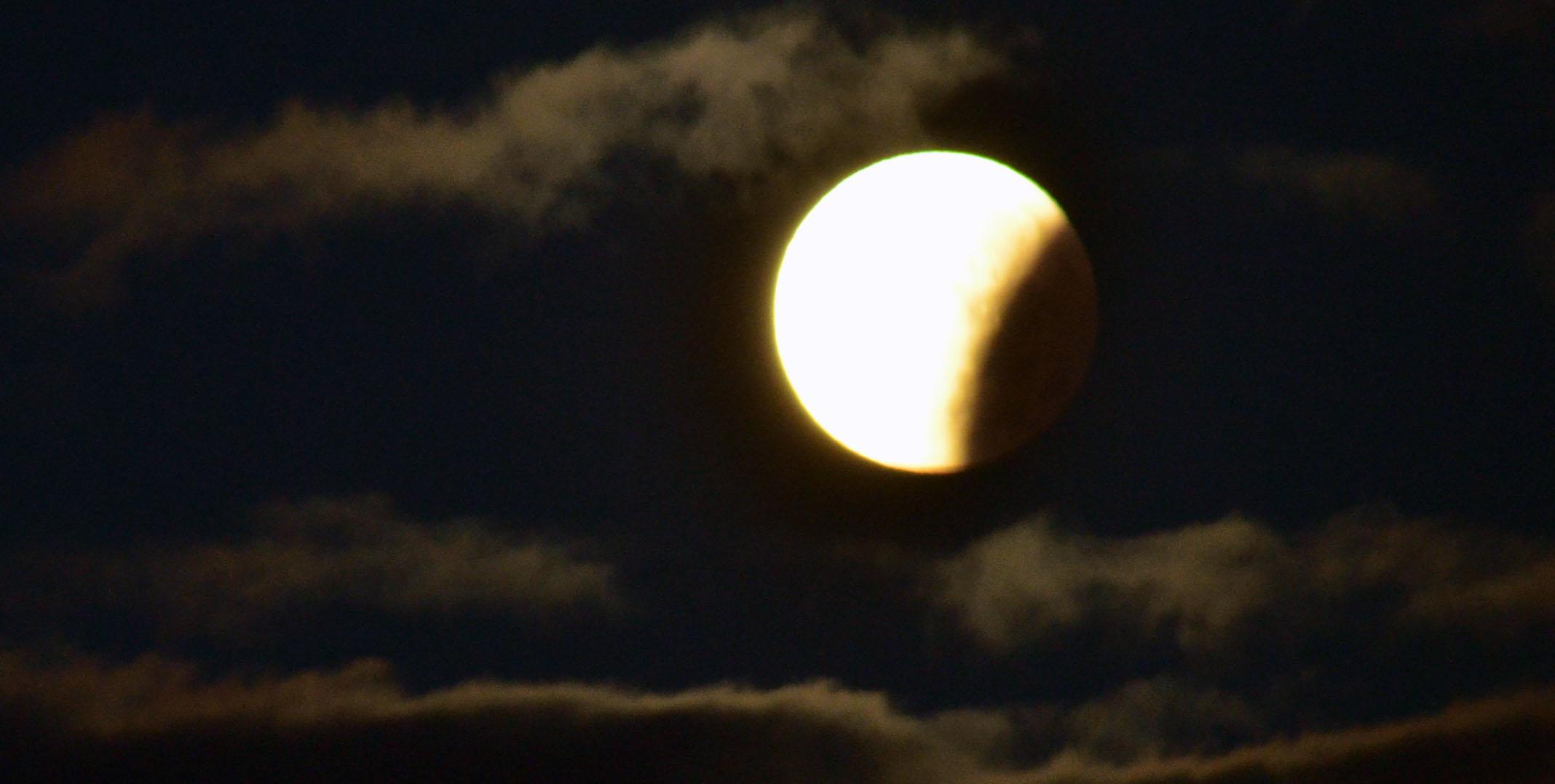 gul måne